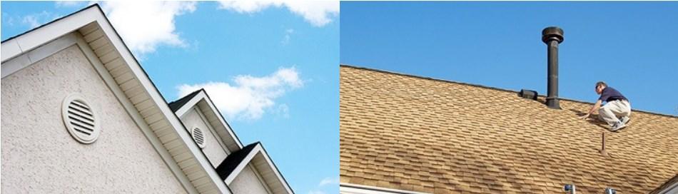 Распространенные причины протечек крыш